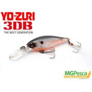 Isca Artificial Yo-Zuri 3DB Shad 70SP - R1104