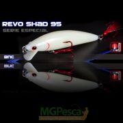 Isca Artificial Sumax Revo Shad 95