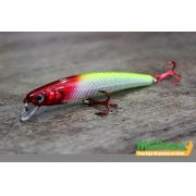 Isca Artificial Marine Sports Flash Minnow F75