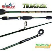Vara para molinete Sumax Tracker 5