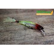 Isca Artificial Yo-Zuri 3DB Jerkbait 90 SP R1103