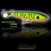 Isca Artificial Sumax Amazon King 140 - SAK14