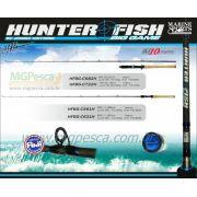 Vara Marine Sports Hunter Fish Big Game 6'6