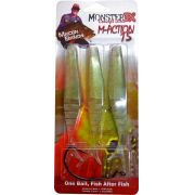 Isca Artificial Monster 3X M-Action 15