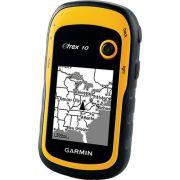 GPS Outdoor Garmin eTrex 10