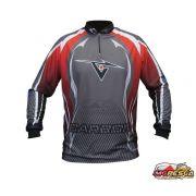 Camisa Venator Faca na Rede Licensed Jersey LC 01