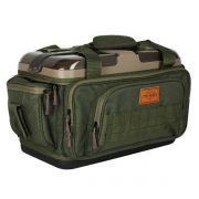 Bolsa de Pesca Plano Quick Top Tackle Bag Series 3700 Verde