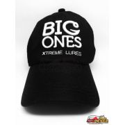 Boné Big Ones - Preto