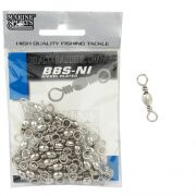 Girador Marine Sports BBS Nickel