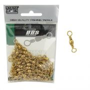 Girador Marine Sports BBS Gold