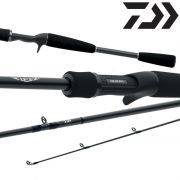 Vara Team Daiwa Steez XT 5'7