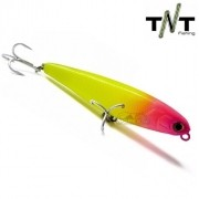 Isca Artificial TNT Fishing Vorax 85
