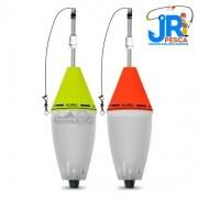 Boia Cevadeira JR Pesca Kuro com Amortecedor - 11 cores