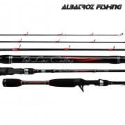 Vara Albatroz Top Line C561 - 5'6