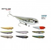 Isca Artificial Marine Sports Zetta 100 Zara