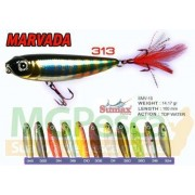 Isca Artificial Sumax Marvada 100