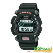 Rel�gio Casio G-Shock DW-9052