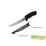 Faca Fileteira Marine Sports Fillet Knife MS-FK05G