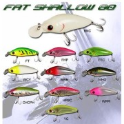 Isca Artificial Sumax Fat Shallow 80