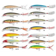 Isca Artificial Rapala X-Rap 8 (XR8)