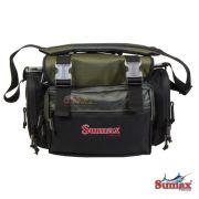Bolsa de Pesca Sumax SM-1713 - Lançamento
