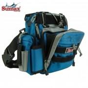 Bolsa Pochete de Pesca Sumax SM-1601