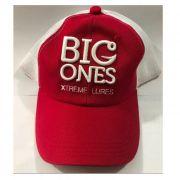 Boné Big Ones - Vermelho