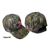 Boné Monster 3x Hunting Camo 04 - Lançamento