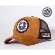 Boné Vida de Pescador - Prime Texas BPR 005