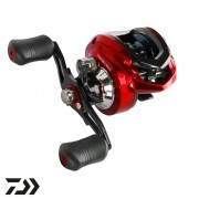 Carretilha Daiwa Strikeforce 100SH - 100SHL 8i