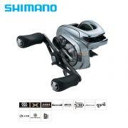 Carretilha Shimano Bantam MGL XG - 150XG / 151XG - Lançamento
