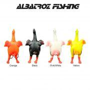 Isca Artificial Albatroz Fishing Top Chicken 85 ( 8,5cm - 9g ) - Franguinho