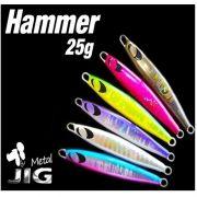 Isca Artificial Borboleta Hammer 25g - 6,5cm