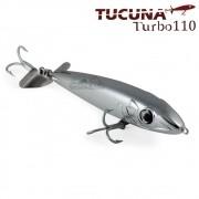 Isca Artificial Deconto Tucuna Turbo TT 110 Nova Geração - Lançamento