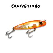 Isca Artificial KV Canivetinho 65 - 6g