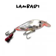 Isca Artificial KV Lambari 100 - 16g