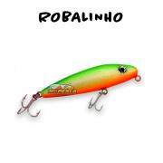 Isca Artificial KV Robalinho 65 - 6g