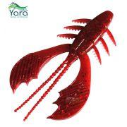 Isca Artificial Yara Soft CrayFish 10cm
