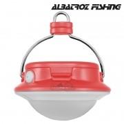 Lanterna Albatroz Led Camping LED-C06 para barraca
