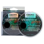 Linha monofilamento Crown Vortex GTX 300m