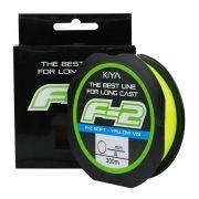 Linha Monofilamento Kiya Soft F2 300m