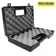 Maleta Plástica Rossi - Case para armas curtas até 28cm