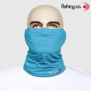 Máscara de Proteção Solar Fishing Co. Bandana Lisa