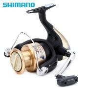 Molinete Shimano AX 4000FB - Fricção Dianteira