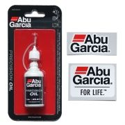 Óleo Lubrificante Abu Garcia Precision Oil ABUOIL 1368792