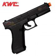 Pistola Airsoft KWC Spring - Glock G7 6,0mm (Mod. FKA12NA)