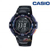 Relógio Casio Masculino OutGear SGW-100-2BCF - Twin Sensor