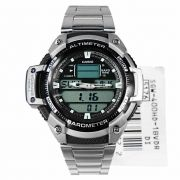 Relógio Casio Out Gear SGW-400HD - Altímetro e Barômetro