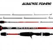 Vara Albatroz Speedfish 5