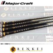Vara para carretilha Major Craft Benkei 6'6